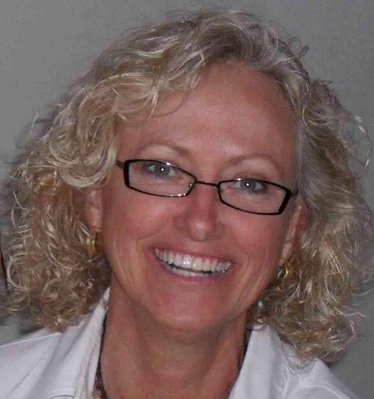 Anita Blickensderfer
