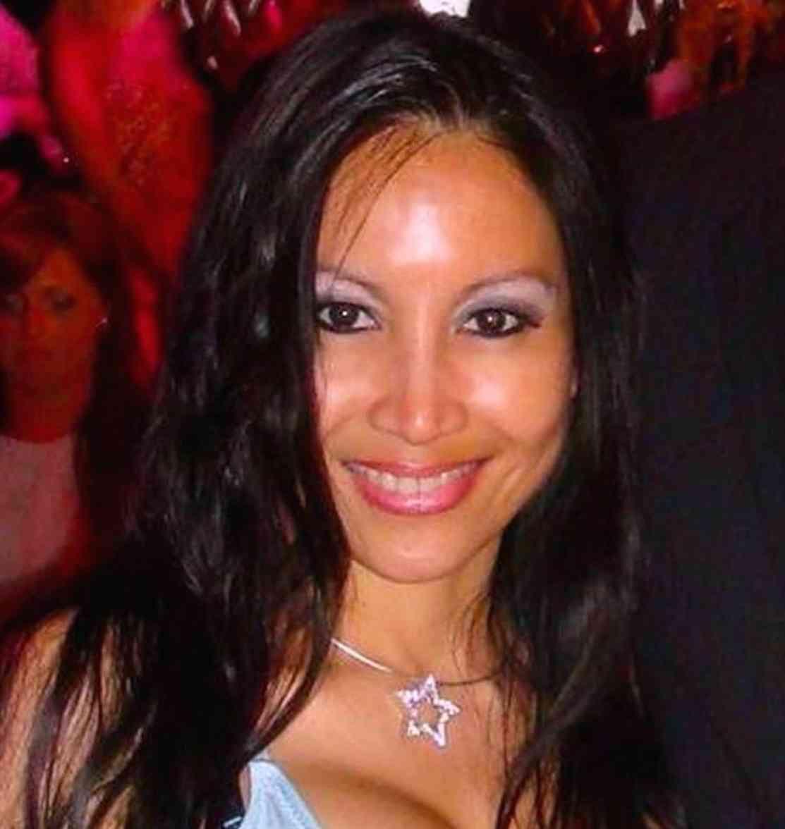 Christina Mestidio