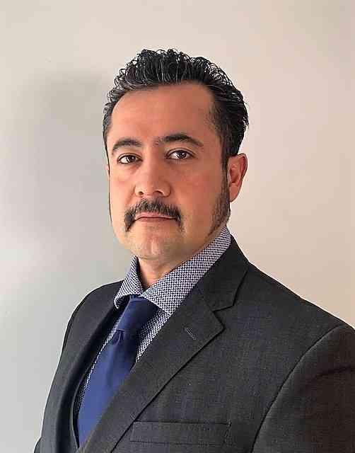 Gerardo Velasco-Hernandez