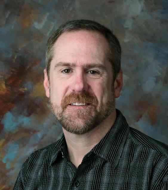 James (Brad) Larsen