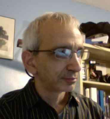 Jason Charalambides