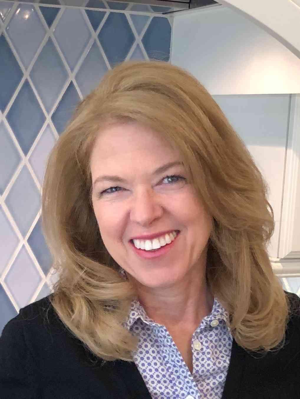 Jill Henry