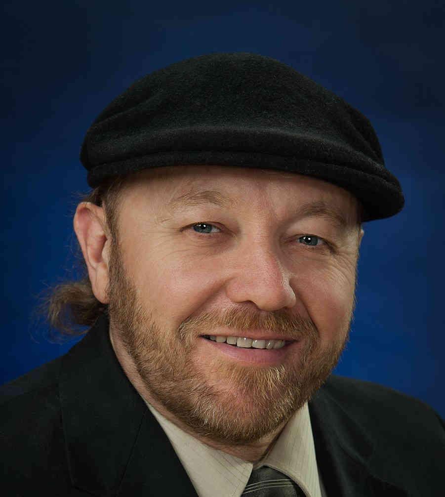 Norman Alan Hoyt