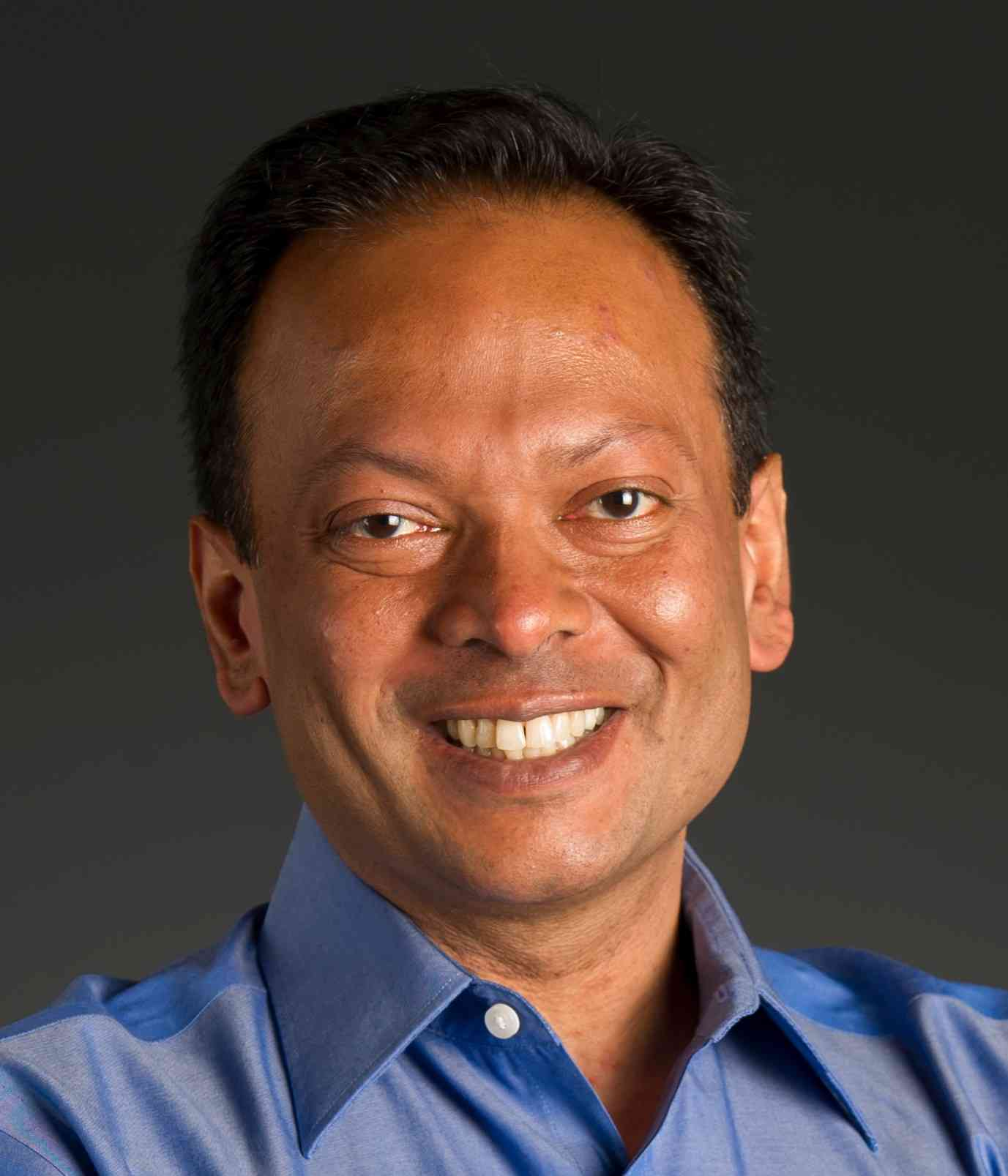 Sanjiv Jain